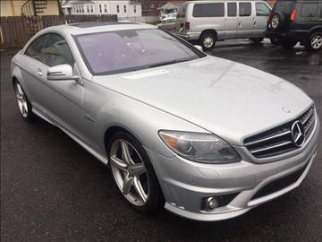 2010 Mercedes-Benz CL-Class for sale in Bergenfield, NJ