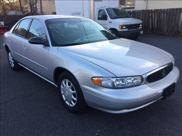 2004 Buick Century for sale in Bergenfield, NJ