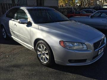 2009 Volvo S80 for sale in Bergenfield, NJ