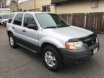 2004 Ford Escape for sale in Bergenfield, NJ