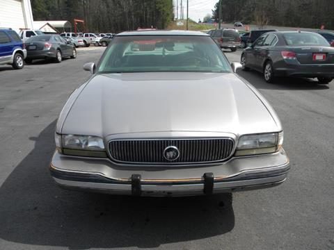 1995 Buick LeSabre for sale in Crawford, GA