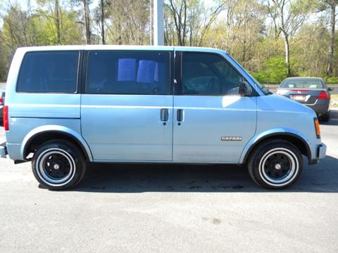 1990 GMC Safari for sale in Crawford, GA