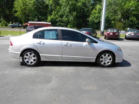 2011 Honda Civic for sale in Crawford, GA