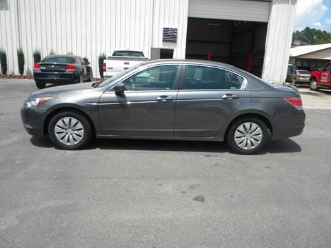 2009 Honda Accord for sale in Crawford, GA