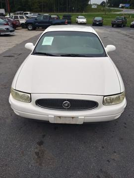 2005 Buick LeSabre for sale in Crawford, GA