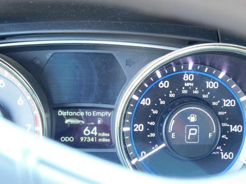 2011 Hyundai Sonata for sale in Crawford, GA