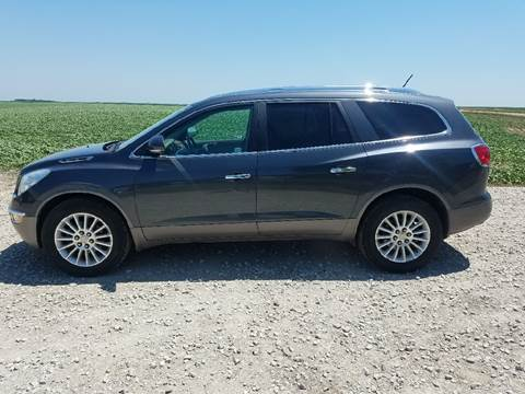 2011 Buick Enclave for sale in Lindsay, NE