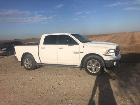 2014 RAM Ram Pickup 1500 for sale in Lindsay, NE