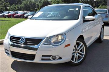 2009 Volkswagen Eos for sale in Lilburn, GA