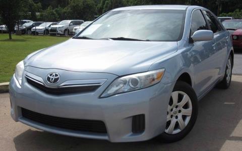 2011 Toyota Camry Hybrid for sale in Lilburn, GA