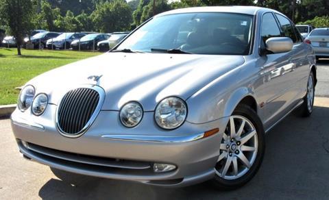 2000 Jaguar S-Type for sale in Lilburn, GA