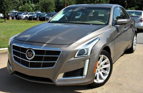 2014 Cadillac CTS for sale in Lilburn, GA