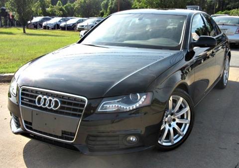 2011 Audi A4 for sale in Lilburn, GA