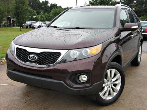2011 Kia Sorento for sale in Lilburn, GA