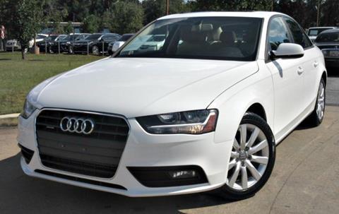 2014 Audi A4 for sale in Lilburn, GA
