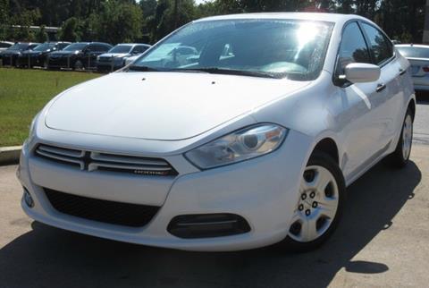 2013 Dodge Dart for sale in Lilburn, GA