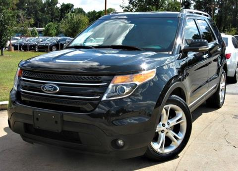 2013 Ford Explorer for sale in Lilburn, GA