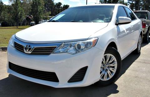2014 Toyota Camry for sale in Lilburn, GA