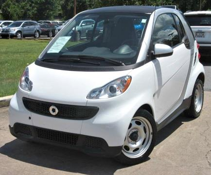 2015 Smart fortwo for sale in Lilburn, GA