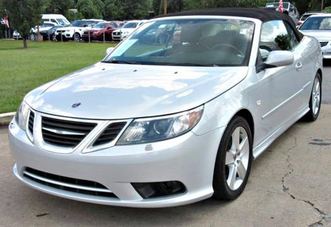 2010 Saab 9-3 for sale in Lilburn, GA