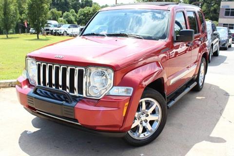 2010 Jeep Liberty for sale in Lilburn, GA
