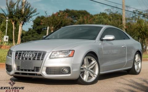 2012 Audi S5 For Sale In New Mexico Carsforsale