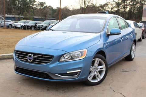 2014 Volvo S60 for sale in Lilburn, GA
