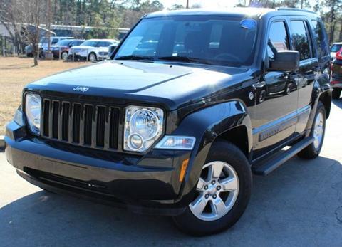 2012 Jeep Liberty for sale in Lilburn, GA