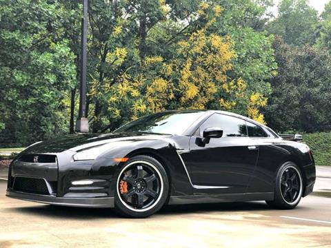 2015 Nissan GT-R for sale in Lilburn, GA