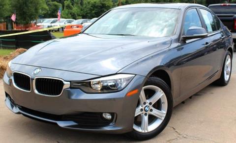 2014 BMW 3 Series for sale in Lilburn, GA
