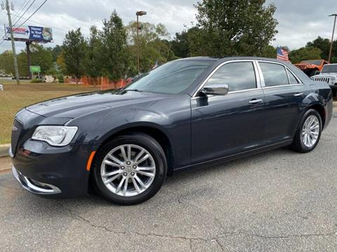 2016 Chrysler 300 for sale in Lilburn, GA