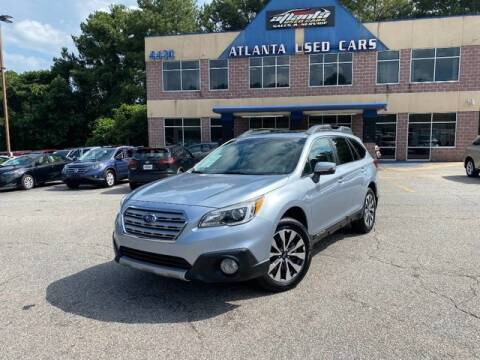 used subaru outback for sale in atlanta ga carsforsale com carsforsale com