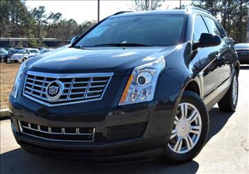 2015 Cadillac SRX for sale in Lilburn, GA