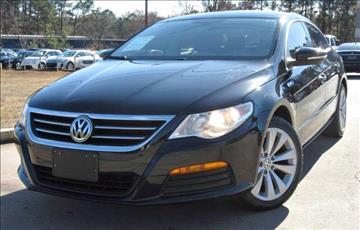2012 Volkswagen CC for sale in Lilburn, GA