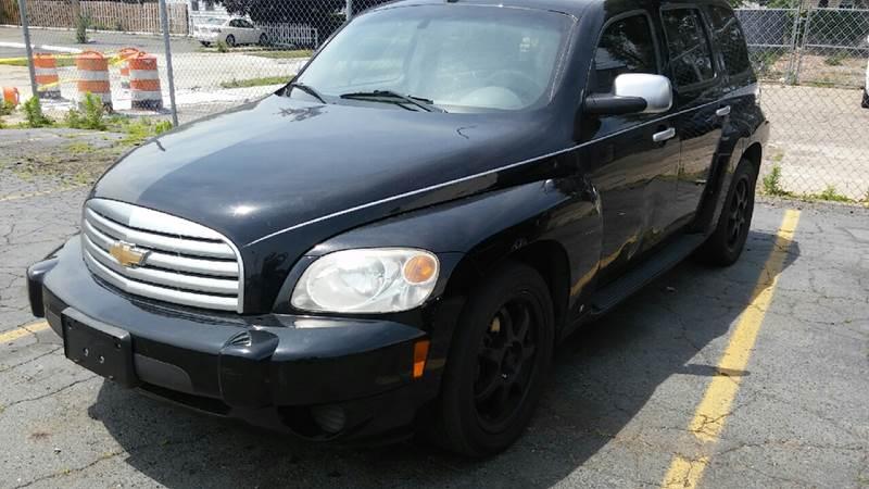 2006 Chevrolet HHR For Sale At Max Auto Sales Inc In Warren MI