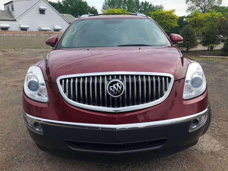 max details at for cxl inventory oh auto sale toledo in enclave buick