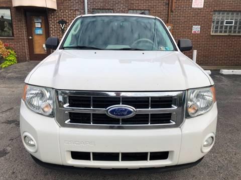 2011 Ford Escape for sale in Warren, MI