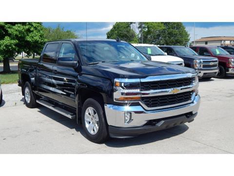 2016 Chevrolet Silverado 1500 for sale in Oregon OH
