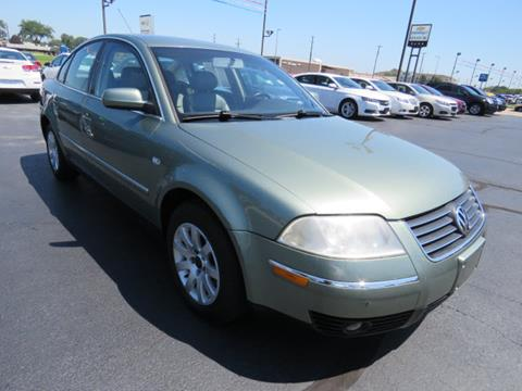 2003 Volkswagen Passat for sale in Oregon OH