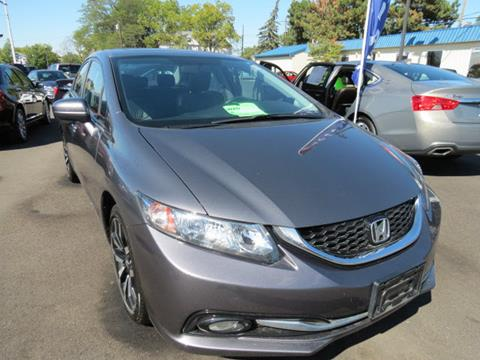 2014 Honda Civic for sale in Oregon OH