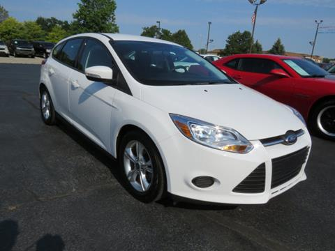 2014 Ford Focus for sale in Oregon OH