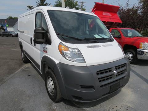 2017 RAM ProMaster Cargo for sale in Oregon, OH