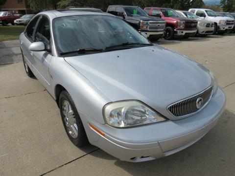 2005 Mercury Sable for sale in Oregon OH