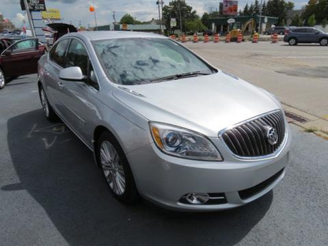 2014 Buick Verano for sale in Oregon OH