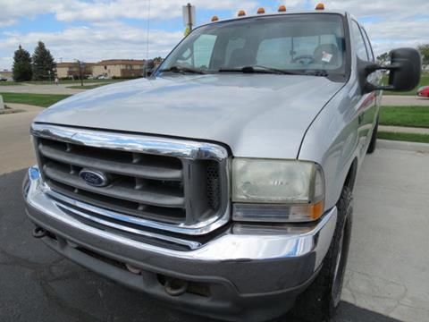2002 Ford F-350 Super Duty for sale in Oregon, OH