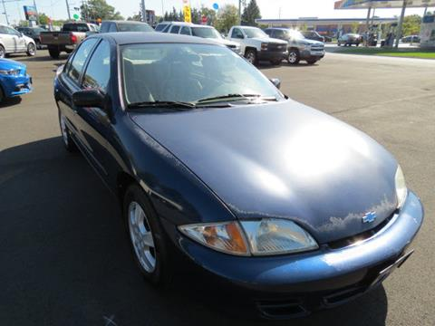 2001 Chevrolet Cavalier for sale in Oregon, OH