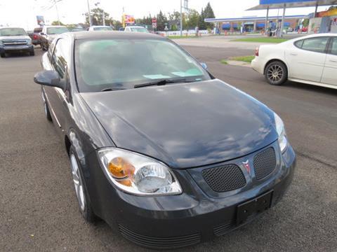 2008 Pontiac G5 for sale in Oregon, OH