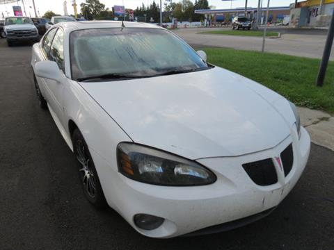 2004 Pontiac Grand Prix for sale in Oregon OH
