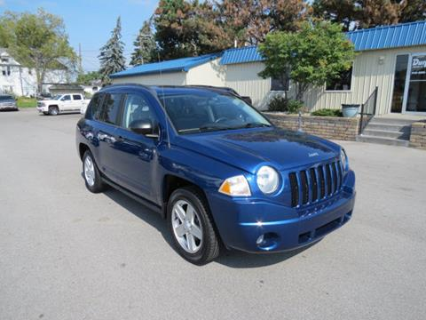 2009 Jeep Compass for sale in Oregon, OH