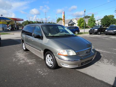 2003 Ford Windstar for sale in Oregon, OH